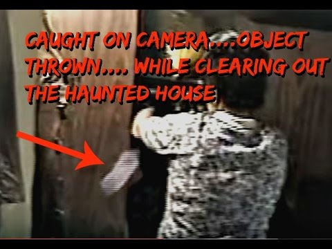 Most Haunted House, Paranormal, Demonic, Poltergeist Activity, Cursed Objects | A Haunting Episode