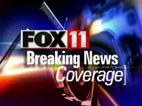 WLUK FOX11 News Graphics Package