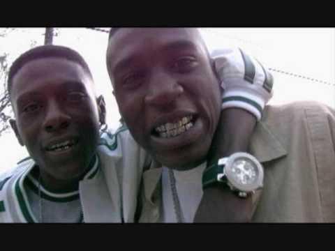 Lil Ivy feat Lil Boosie- Gangsta