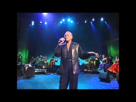 Harry Belafonte - Island In the Sun (live) 1997