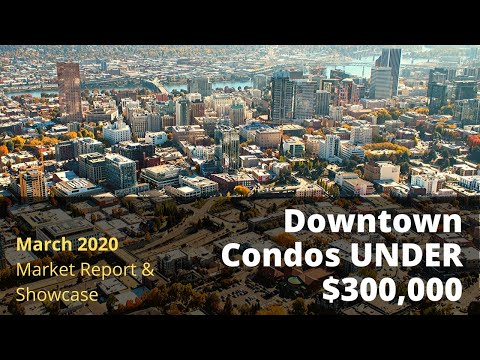 Affordable Condos In Portland Oregon - March 2020 - John L Scott Real Estate
