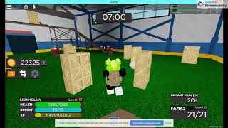 Come play Squadrom ROBLOX, top initials.