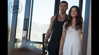 Gina Rodriguez is an action star in the first trailer for Miss Bala