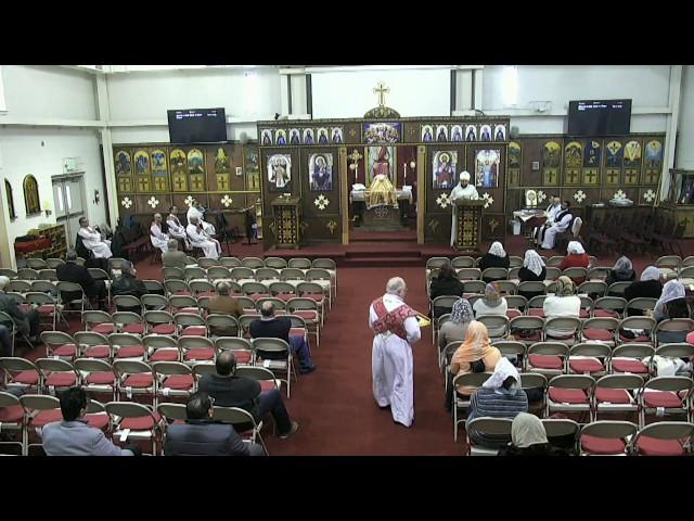 Sermon - November 18, 2018