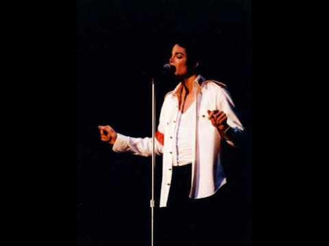 Michael Jackson Man In The Mirror