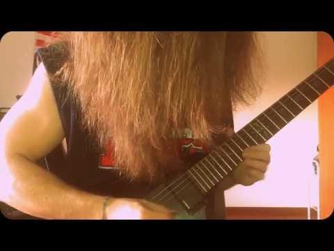 Guitar Rock Improvisation