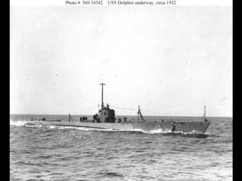 V-7/Dolphin class