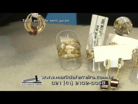 Leilão Marilda Ferreira - Oficial - YouTube d71f94bf5c