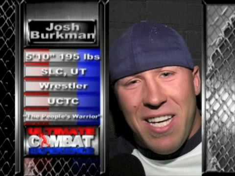 Kickboxing and MMA in Utah Knockouts Ep 3 in Draper and Salt Lake City, Utah