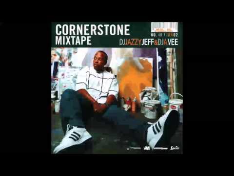 Cornerstone Mixtape Volume 40 - DJ Jazzy Jeff & DJ A.Vee