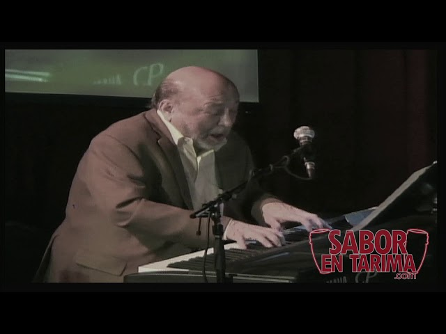 Eddy Palmieri - Lindo Yambu - Engavetado del Sabor