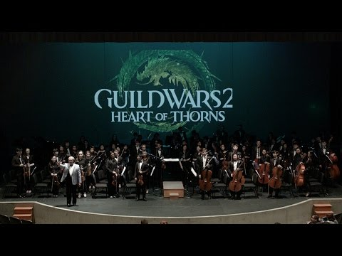 Music from Guild Wars 2: Heart of Thorns with the Evergreen Philharmonic