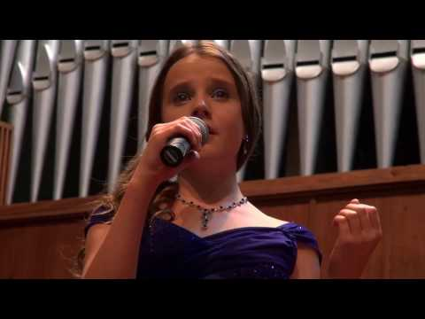 "Amira - ""Sancta Maria"" (North West University, Potchefstroom, South Africa - 23 November 2016)"