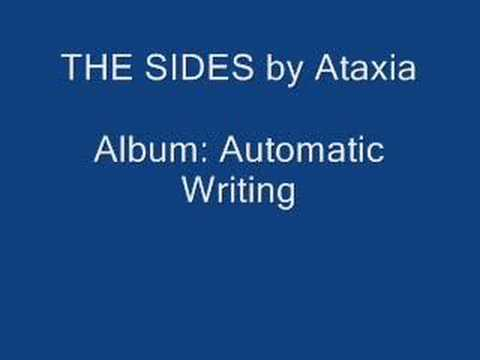 Ataxia - Montreal- Automatic Writing