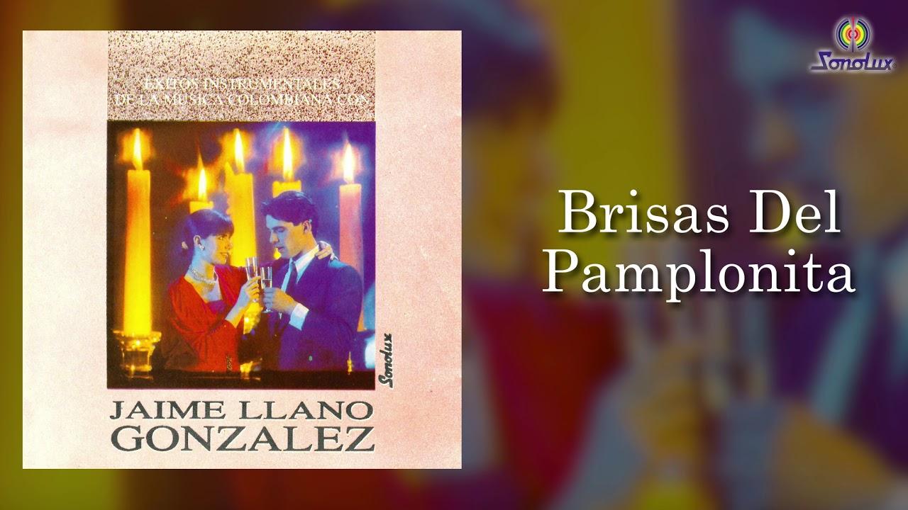 éxitos Instrumentales De La Música Colombiana Con Jaime Llano Gonzalez Instrumental Youtube