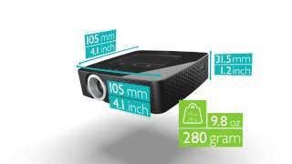 Philips PicoPix 3610 Thumbnail