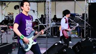 Asian Kung-fu Generation - Rewrite sub español HD