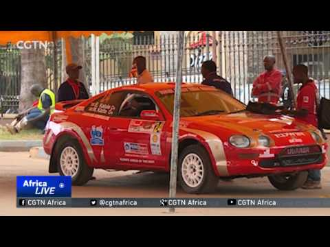 Africa Rally Championships: Uganda drivers hope to keep title on home soil this year