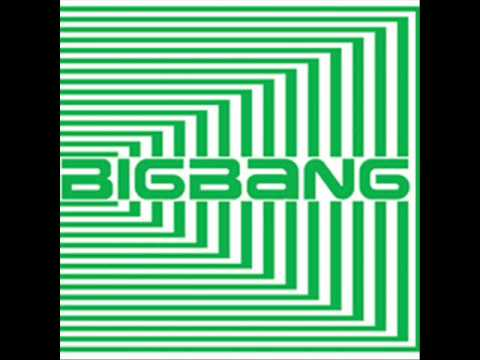 [AUDIO] Big Bang - Remember
