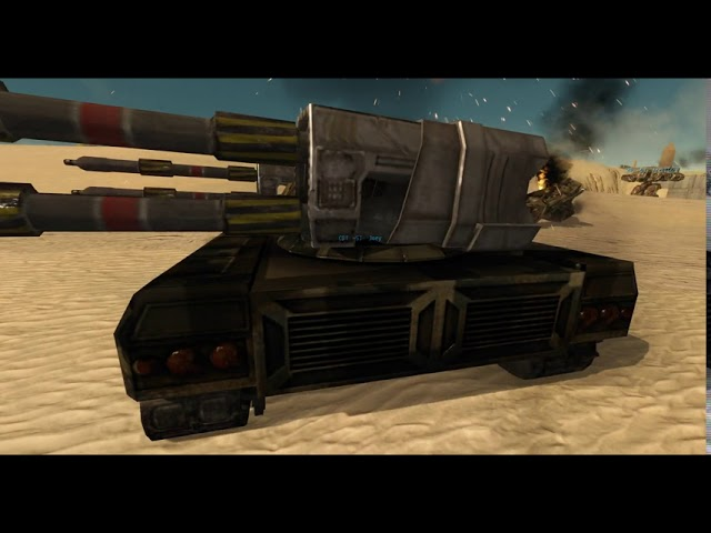 Mechwarrior Living Legends Chaos March 6th Anniversary Event B485-T88 Pirates Battle 5 Oasis
