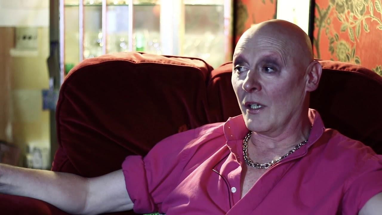 Spunkbomb Paul Short Documentary | Carina Gonzalez-Brown