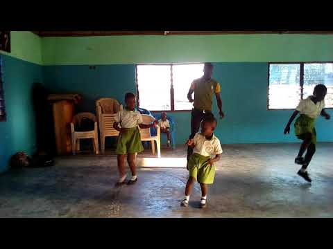 Joyce Blessing Repeat(Official Dance Video)by 2face Dancers - Gotv