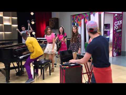 Violetta Music Videos | Hoy somos más