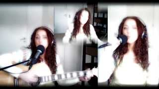 Here's some love - Heidi Hauge - Cover