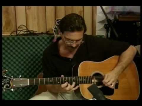Anthony Carter Plays Guitar with Acoustinova
