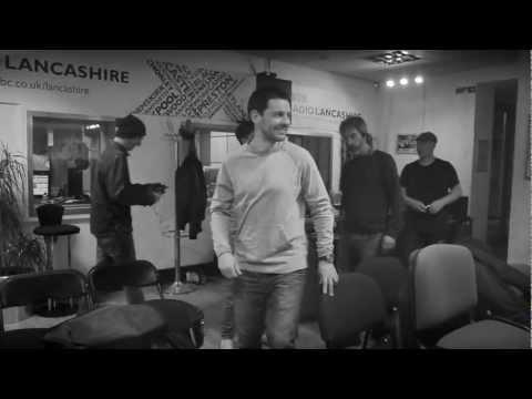 Rhythm And Blues - Live Radio Session