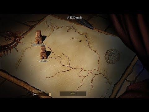 Age of Empires II: The Forgotten Campaign - 5.2 El Dorado: The Split