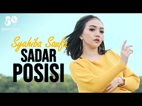 Syahiba Saufa - Sadar Posisi