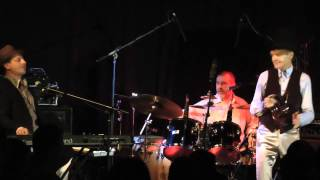 Jeff Duff - Love The One You're With - 2013/06/28