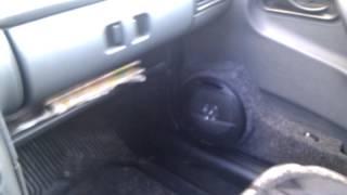 музыка без бубы в машине.3gp
