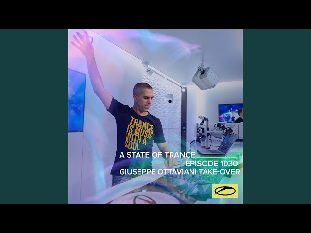 A State Of Trance ID #005 (ASOT 1030)