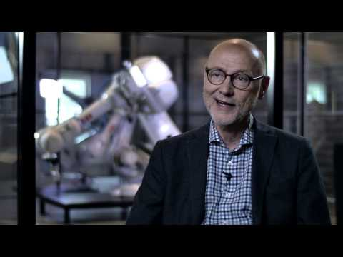 ABB Robotics - Remote Service and the Internet of Things