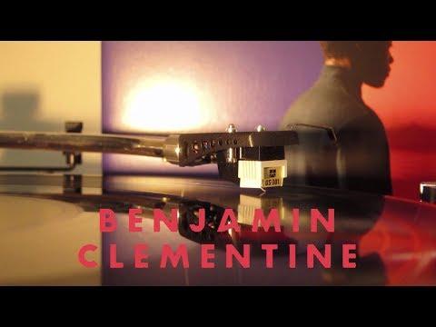Benjamin Clementine | Nemesis [Vinyl]