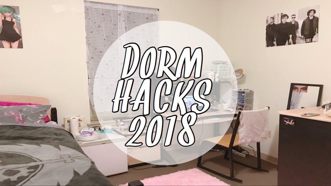 how to make your dorm room cozy my exp dorming youtube