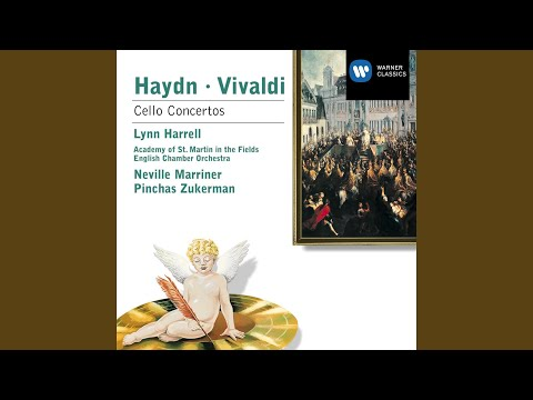 Cello Concerto No. 1 In C Major, Hob. VIIb/1: I. Moderato (Cadenza By Lynn Harrell)