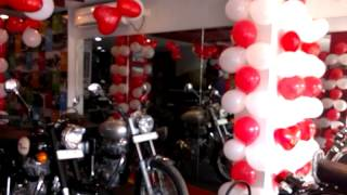 royal enfield (royal automobile) nadia,krishnagar,westbengal