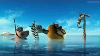 Madagascar 3 (russian trailer)