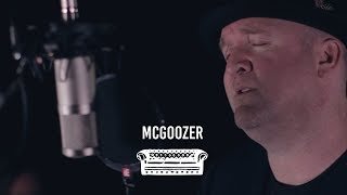 Mcgoozer Stand Up Live Ont' Sofa At Youtube Space London