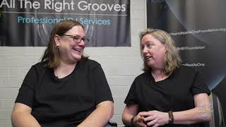 All the Right Grooves   Small Business Month 20211