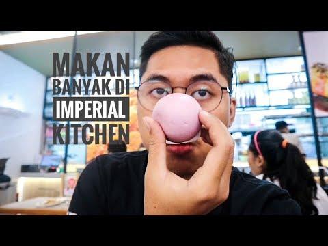 Makan Enak di Imperial Kitchen Jogja!!!