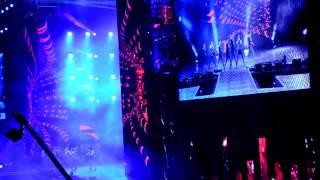 130309 INFINITE - The Chaser  #MUBANKJKT Music Bank Jakarta, Indonesia (snr)
