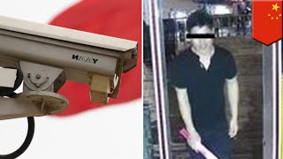 Video AI helps Chinese police to nab 3rd suspect at concert - TomoNews download MP3, 3GP, MP4, WEBM, AVI, FLV Oktober 2018