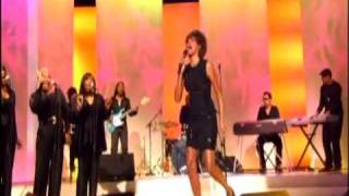 Whitney Houston - Million Dollar Bill in France