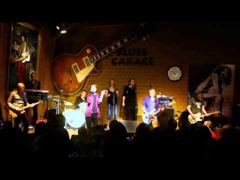 Voodoo Lounge - Blues Garage - 09.01.2016