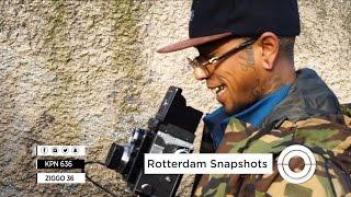 Rotterdam Snapshots - Afl. 8 Stacii Samidin