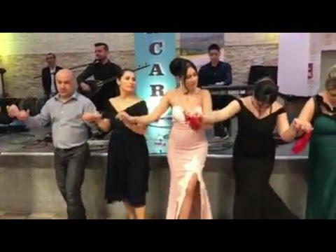 Grup-E-Acar-Kerim in Sünnet Töreni -DORTMUND-pazarcik-urfa (4K) 25.03.2017 4K
